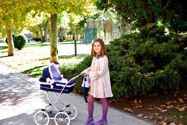 ME GUSTA LA MODA INFANTIL… O TENGO LOCURA POR LA MODA INFANTIL?
