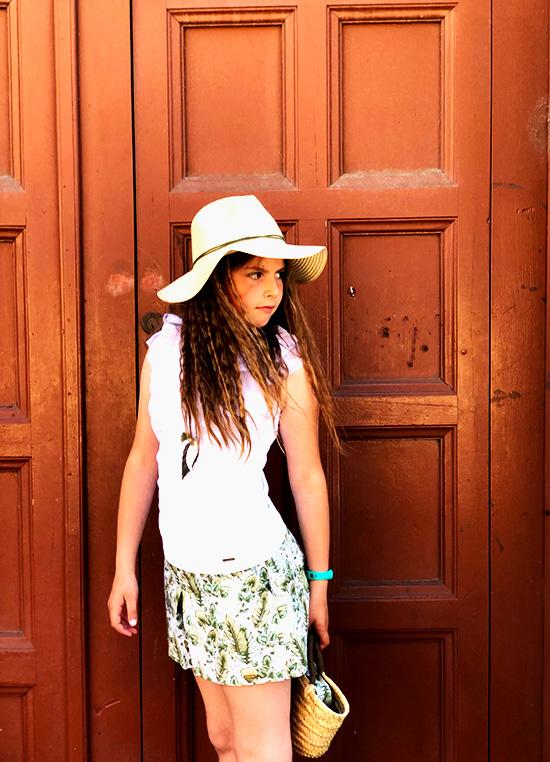 Paula by Carmencitas Moda Infantil este verano.
